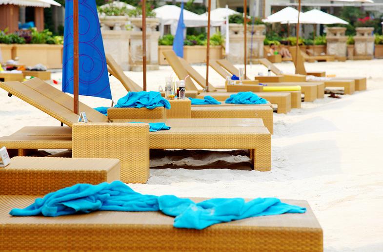 Grand Resort Deck2