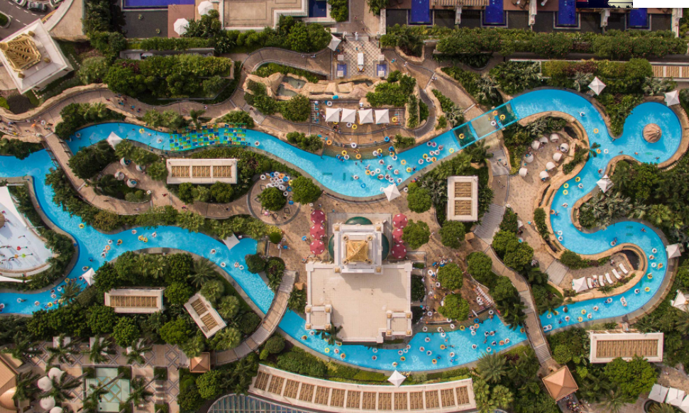 Grand Resort Deck3 hong kong amusement park best amusements parks in hong kong