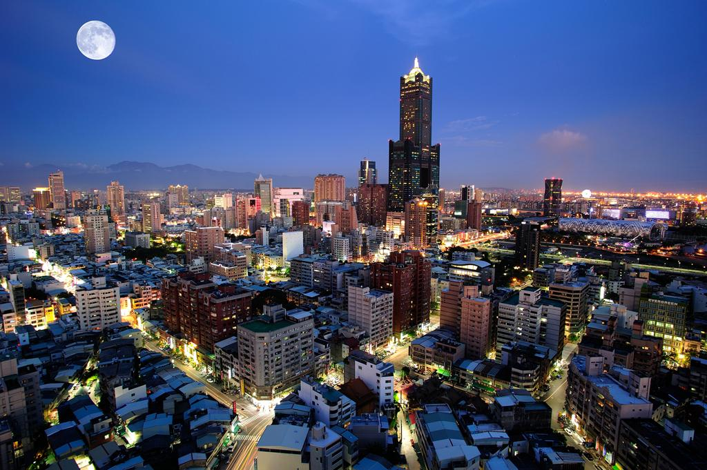 Kaohsiung 85 Sky Tower