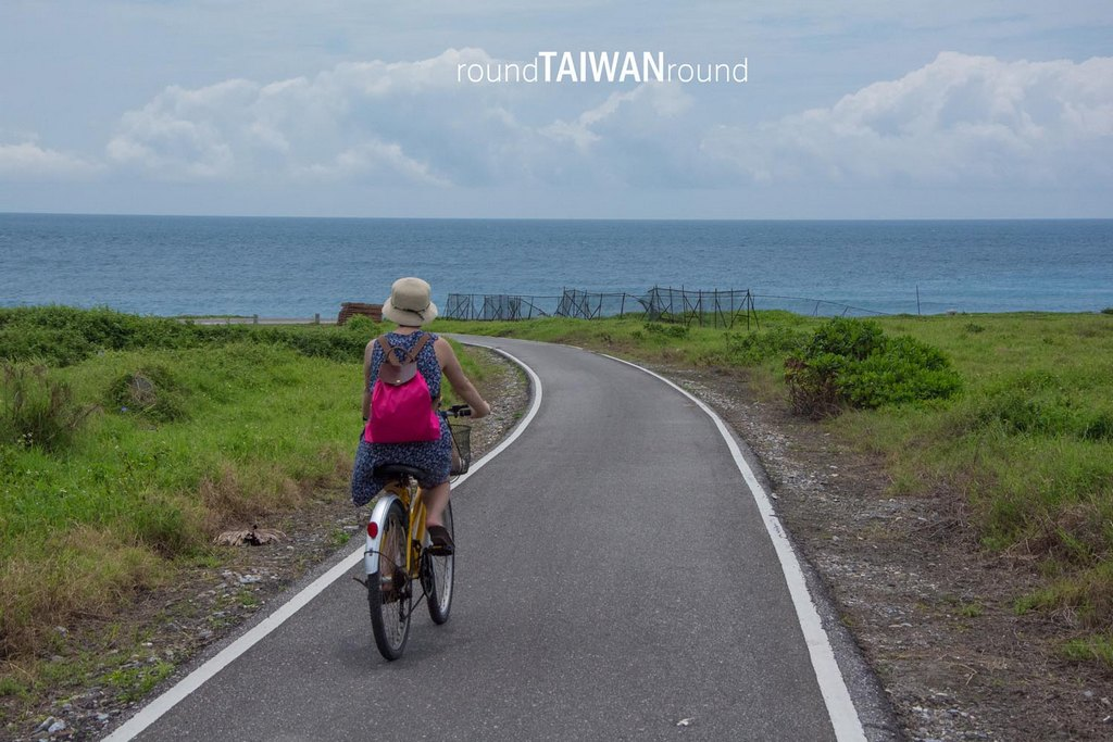 Hualien_City_Coast_Line_Bikeway