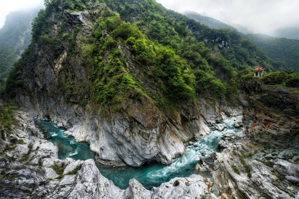 Taroko National Park hualien travel guide must go places in hualien hualien travel blog 2017