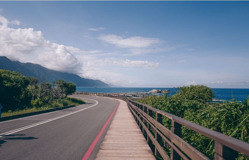best time to visit Hualien-Taroko-East-Coast