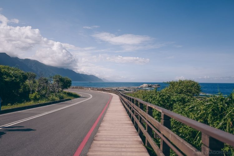 best time to visit Hualien-Taroko-East-Coast