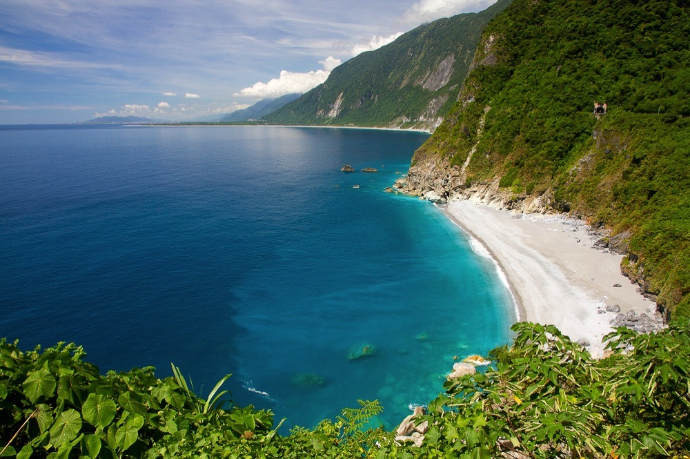 best time to visit Hualien-Taroko-East-Coast1