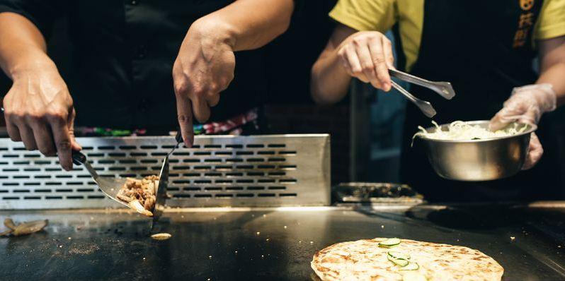 tai chung food