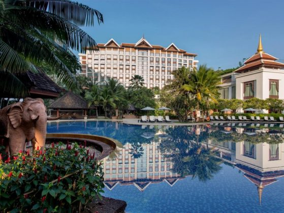 best hotels in chiang mai thailand