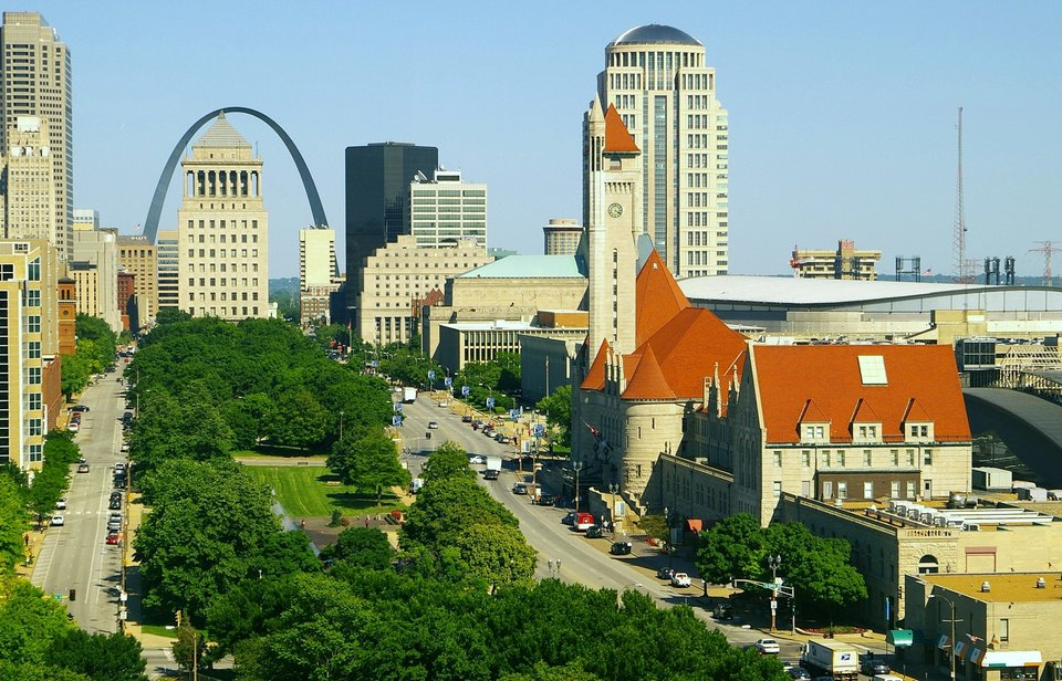Washington Park, St. Louis