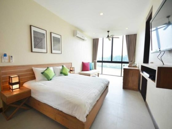 thailand chiang mai hotels to stay