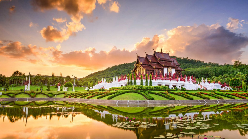 chiang mai thailand where to stay must go places in chiang mai