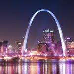 St. Louis travel blog — How to spend one day in St. Louis?