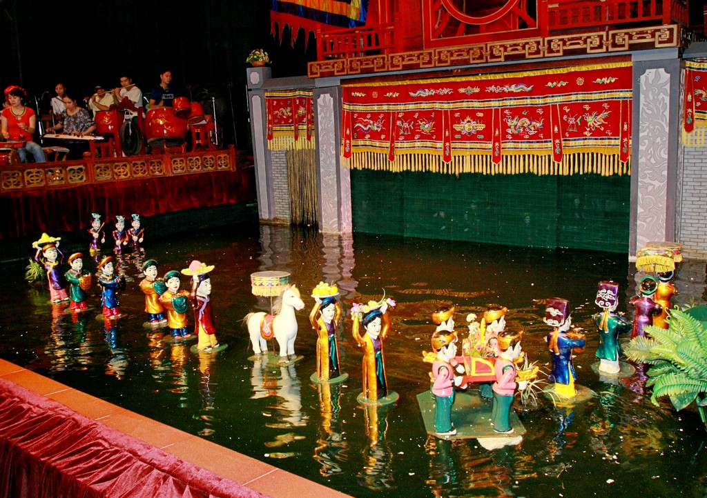 Water puppet 1 ho chi minh tourist attractions best places to visit in ho chi minh top places to visit in ho chi minh