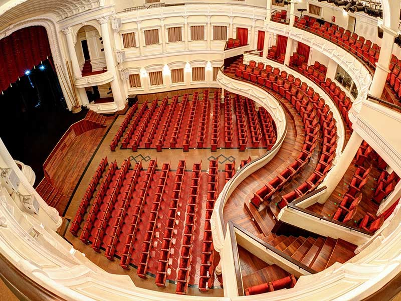Sai Gon Opera House 3 ho chi minh tourist attractions best places to visit in ho chi minh top places to visit in ho chi minh