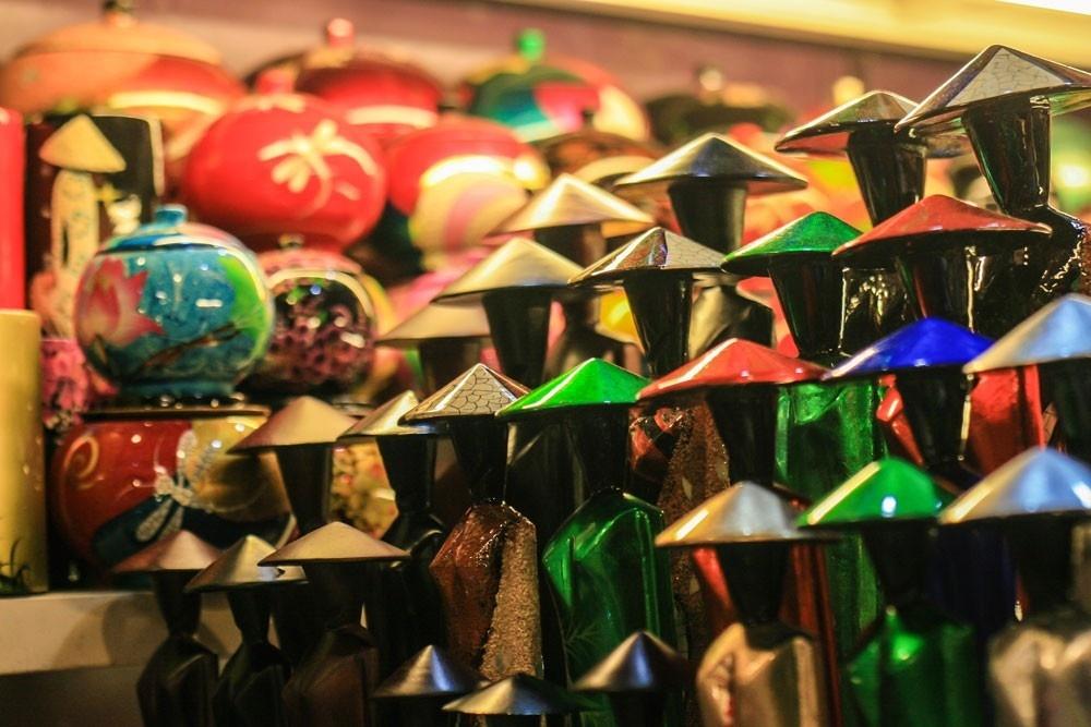 Ben Thanh Market 1