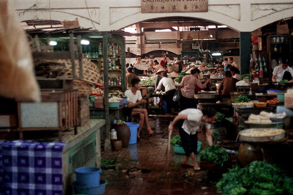 Ben Thanh Market 3