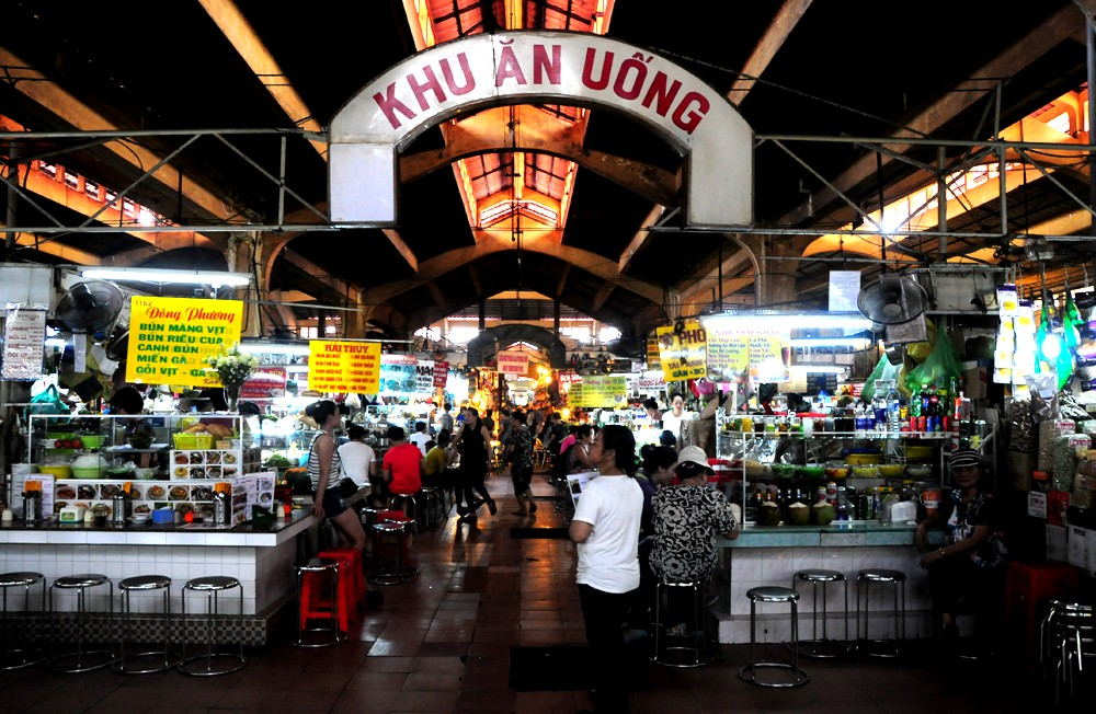 Ben Thanh Market 4