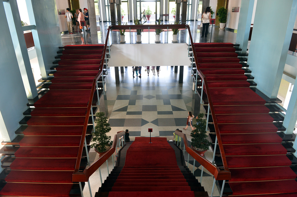 Independence Palace 4