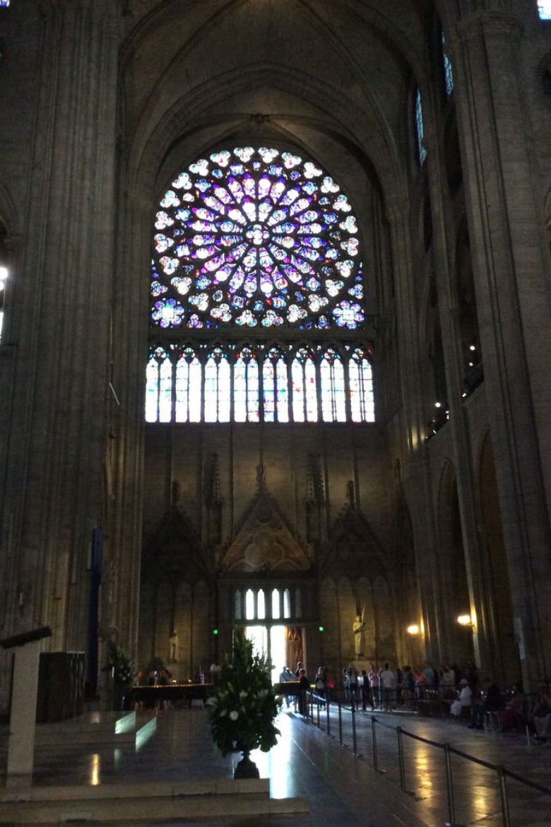 Notre Dame Cathedral 3