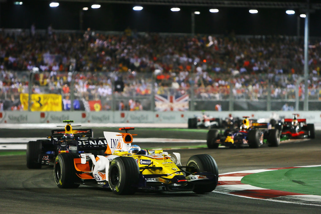 Singapore F1 Grand Prix marina bay area singapore things to do in marina places to visit in marina bay