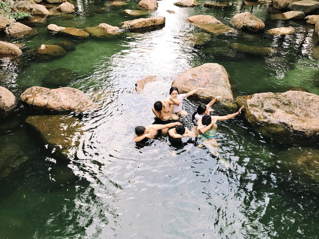 Thuy Chau artificial spring 3