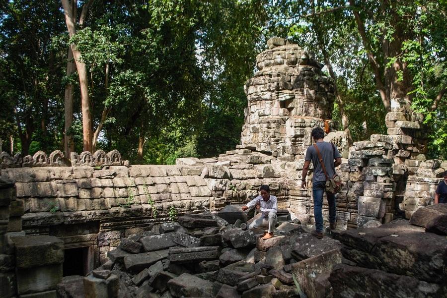 cambodia-destinations-banteay-chhmar 22