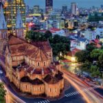 Top 10 most famous & best places to visit in Ho Chi Minh City (Saigon)