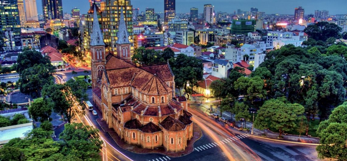 Top 10 most famous & best places to visit in Ho Chi Minh City (Saigon) - Living + Nomads – Travel tips, Guides, News & Information!