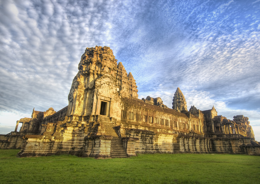 Angkor Wat -siem reap-combodia7 siem reap itinerary 4 days 4 days in siem reap what to do in siem reap in 4 days