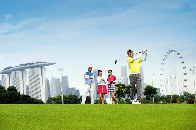 Marina Bay Golf Course3