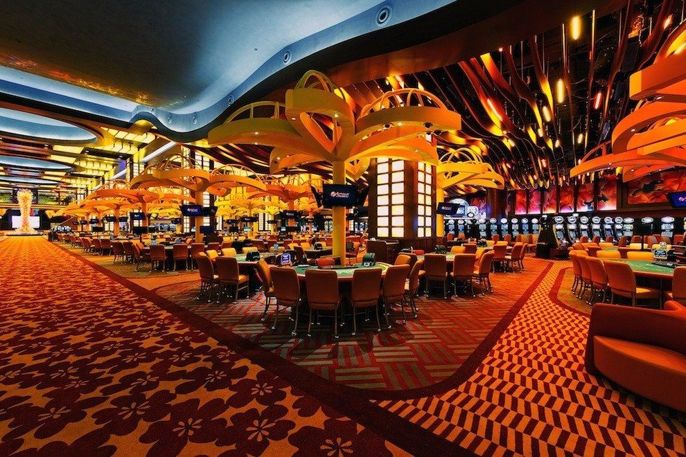 Marina Bay Sands Casino3