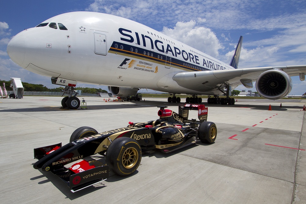 Singapore F1 Grand Prix3 marina bay area singapore things to do in marina places to visit in marina bay