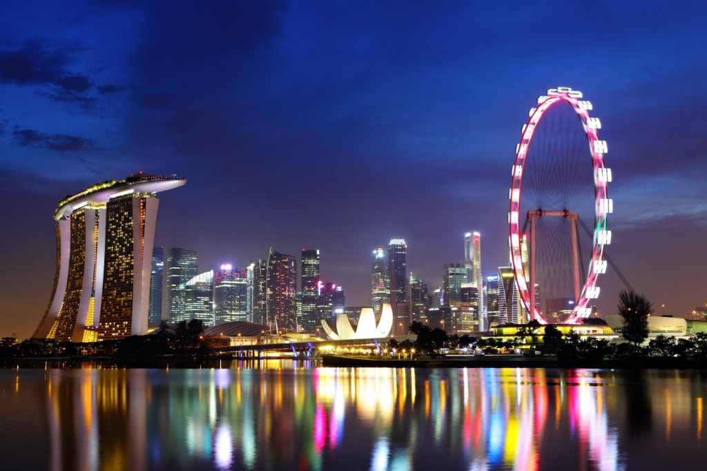 Singapore Flyer1 how to save money travelling in singapore singapore budget travel tips is singapore expensive to holiday