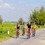 Hue cycling tour — Top 5 best cycling tours in Hue City, Vietnam