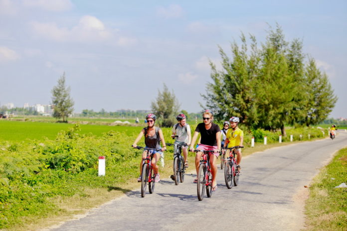 Image: hue cycling tour blog.