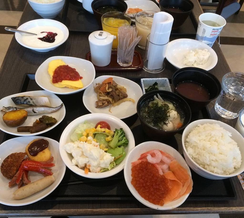 Aeon Mall Asahikawa Ekimae2 hokkaido travel blog hokkaido travel guide best places to visit in Hokkaido best places to eat in Hokkaido