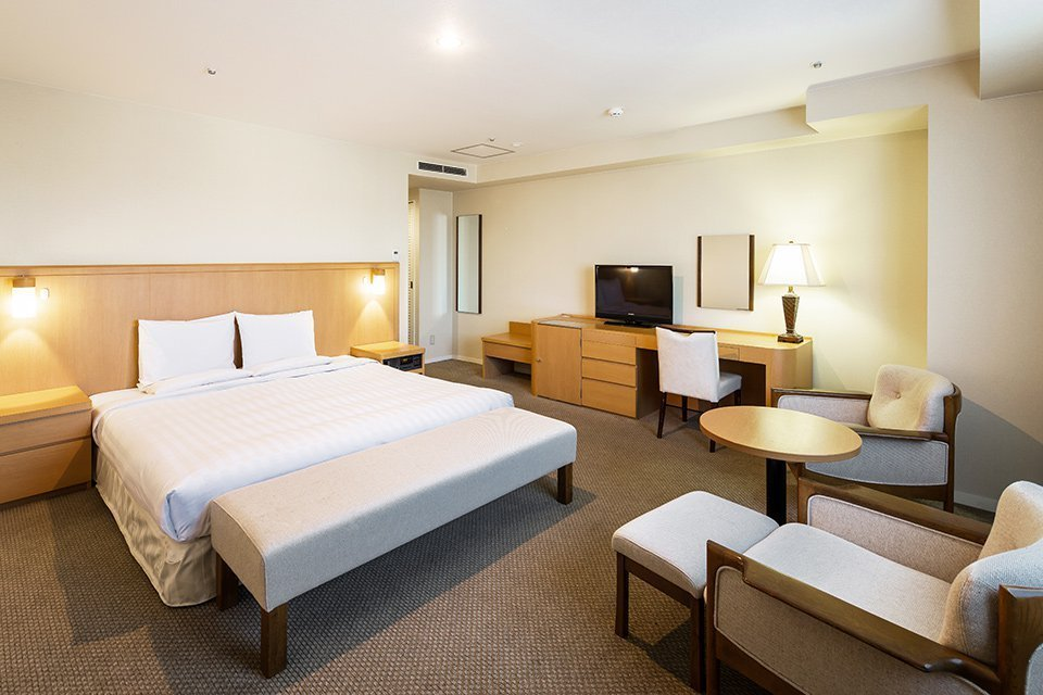 Art Hotel Asahikawa-hokkaido-japan2