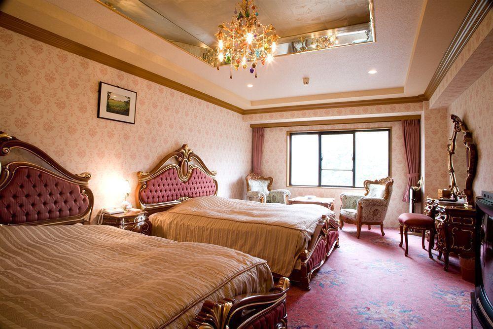Jozankei View Hotel-hokkaido2