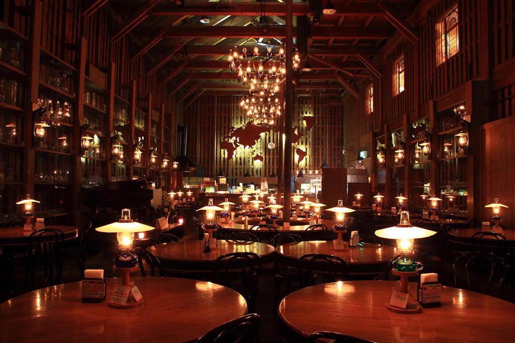KitaichiGlass Shop-hokkaido hokkaido travel blog hokkaido travel guide best places to visit in Hokkaido best places to eat in Hokkaido