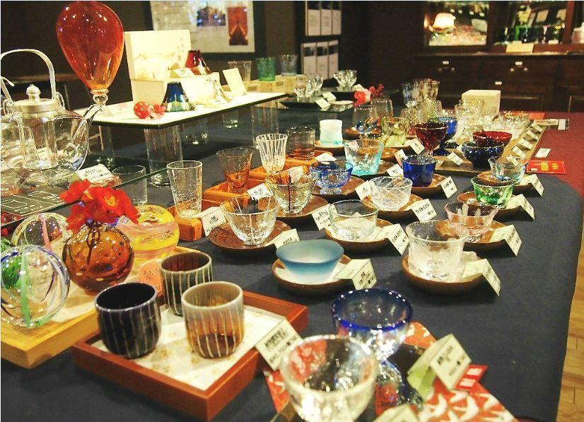 KitaichiGlass Shop-hokkaido1