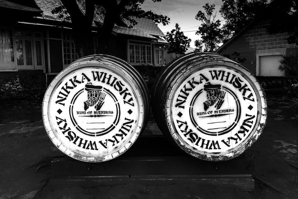 Nikica Whiskey Yoichi Liquor distillery-hokkaido2