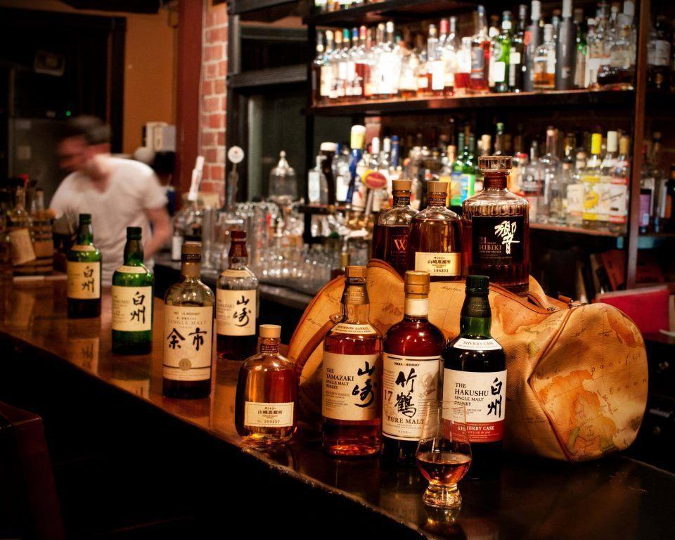 Nikica Whiskey Yoichi Liquor distillery-hokkaido4 hokkaido travel blog hokkaido travel guide best places to visit in Hokkaido best places to eat in Hokkaido