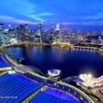 Marina Bay Area blog — Best places to visit & top things to do in Marina Bay