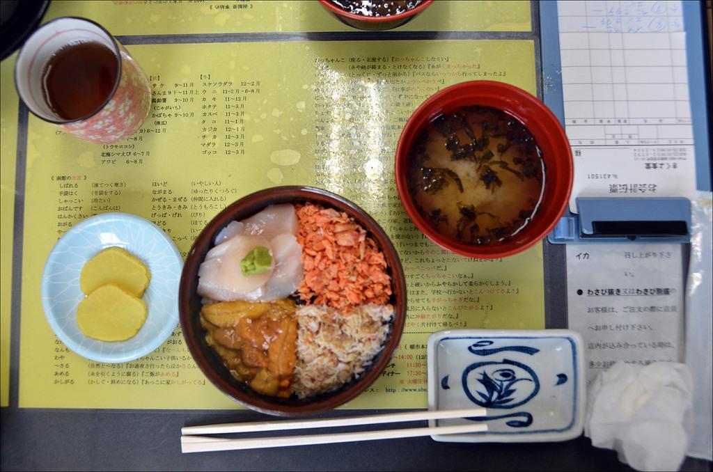 morning market-hokkaido1