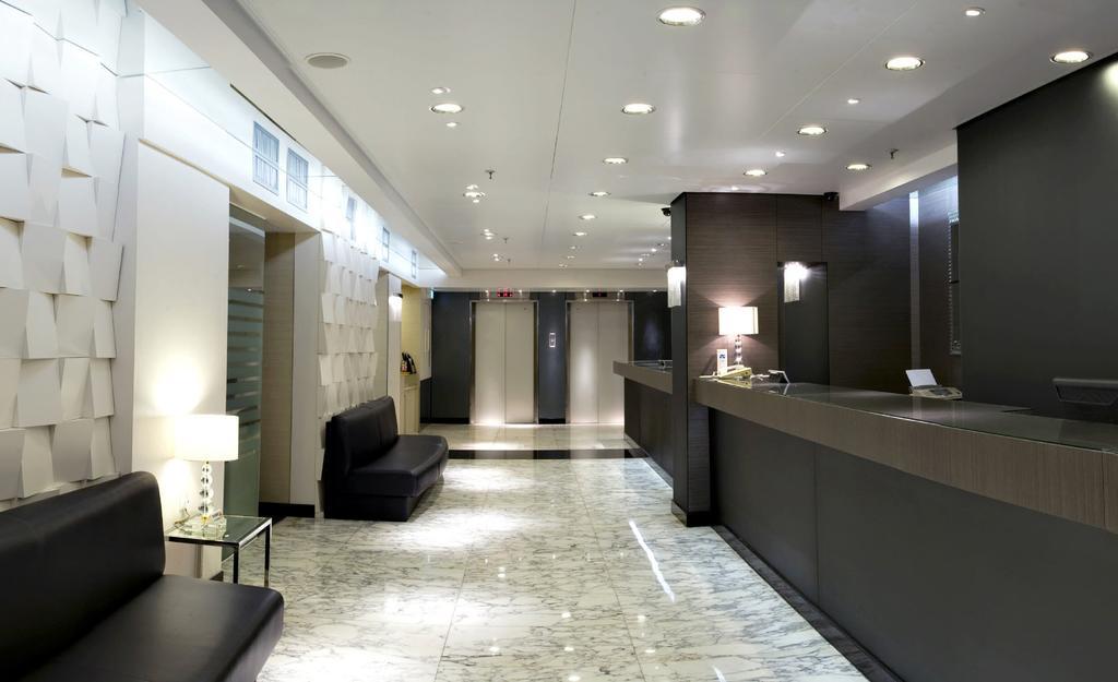 Imperial Hotel Hong Kong Review
