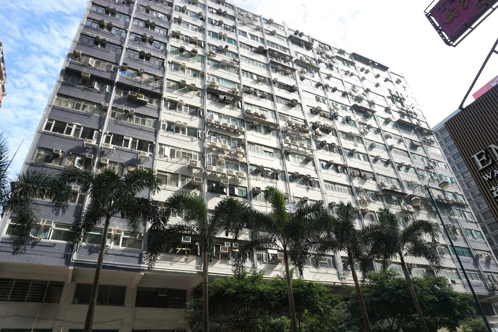 Hong kong budget hotel review 6 budget hotels in hong for Modern house hk