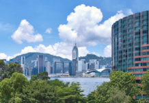 Others budget hotels in Hong Kong