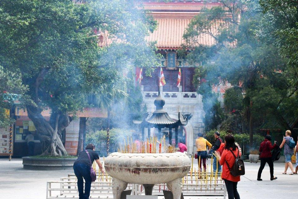 Image: ngong ping itinerary blog.