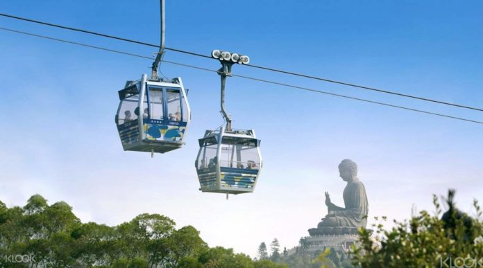 what to do in ngong ping