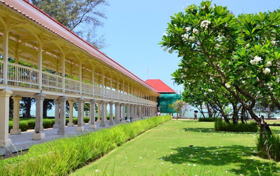 Maruekhathaiyawan hua hin travel blog hua hin trip blog hua hin travel guide hua hin blog