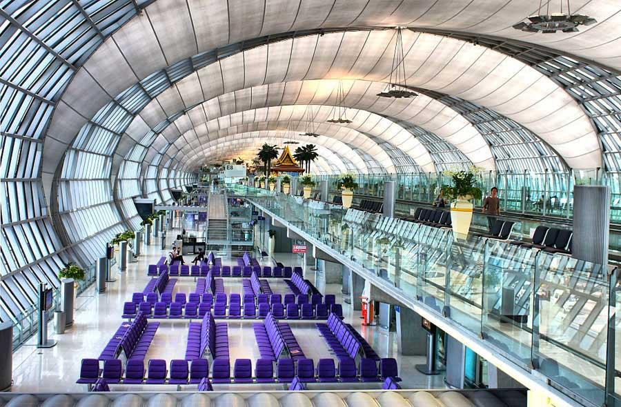 SuvarnabhumiAirport hua hin travel blog hua hin trip blog hua hin travel guide hua hin blog