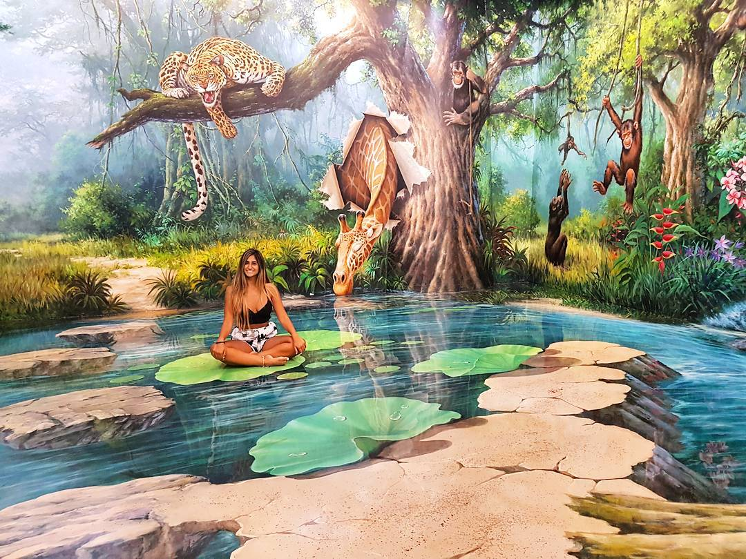 Art in Paradise Pattaya 3